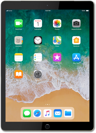 Apple iPad Pro 9.7-pouce