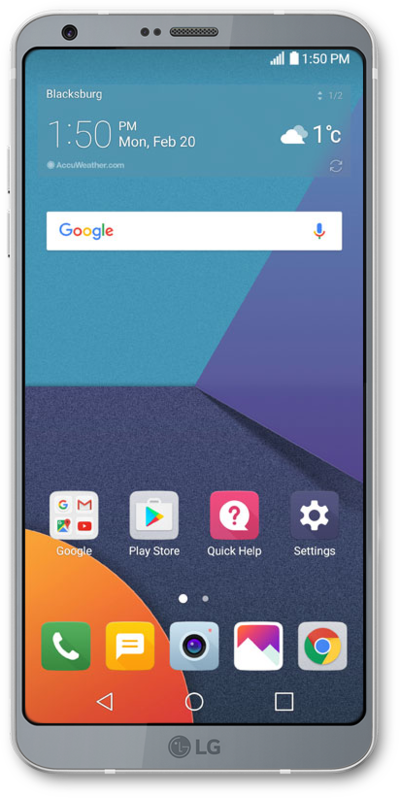 LG G6™