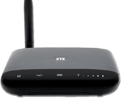 ZTE WF721 Wireless Home Phone